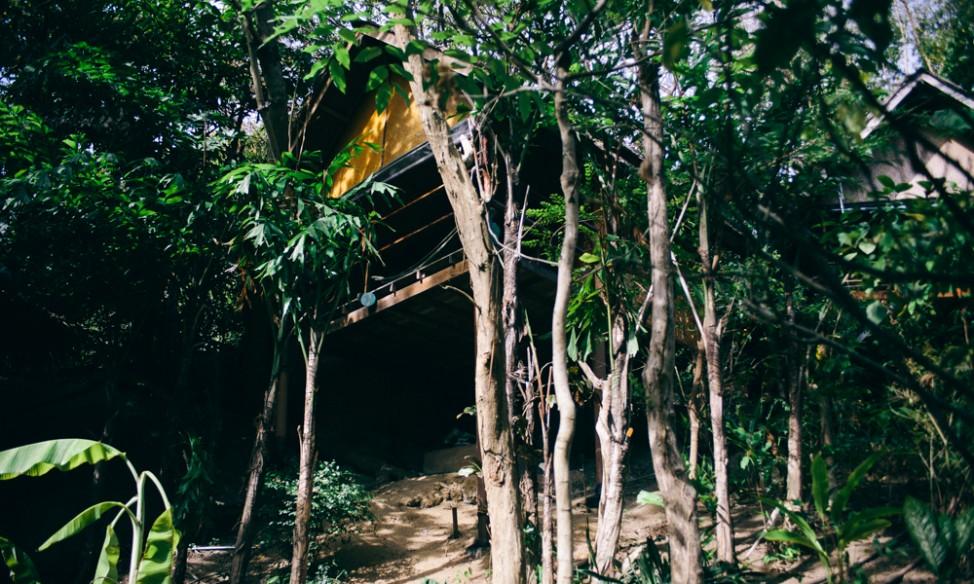 Hillside Bungalow Koh Phangan