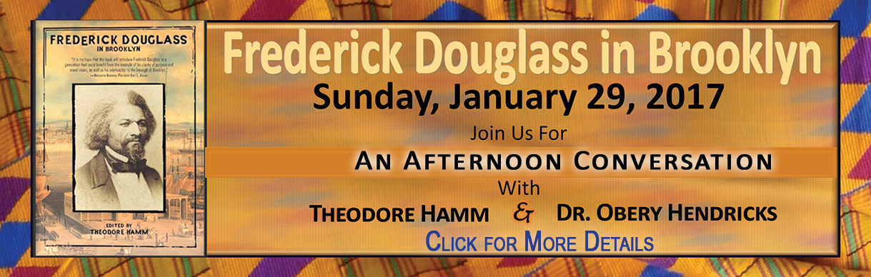 Frederick Douglass in Brooklyn Web Banner5