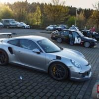 Nürburgring Opening Times