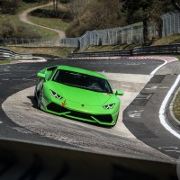 Supercharge your Nürburgring trackday with BTG!