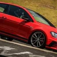 VW Golf GTi Clubsport nearly ready for production? [UPDATED]