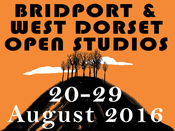 This year Bridport Open Studios is looking for an Assistant Director and an Event Coordinator