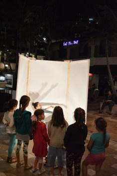 Shadowbox Performance at Cocowalk FAM Nights 8