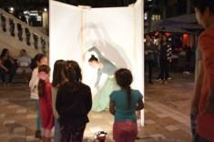 Shadowbox Performance at Cocowalk FAM Nights 9