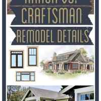 Craftsman versus Ranch Remodel Decisions
