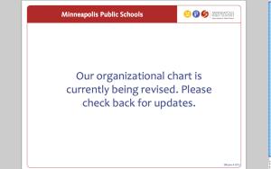 MPS Org Chart