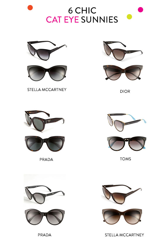 sunglasses dior mohotani 58mm cat s eye sunglasses havana black pradaPrada Cat Eye Sunglasses 2013