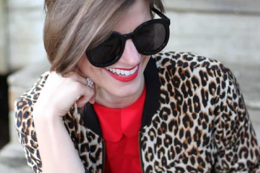 Leopard print and Rouge (13)