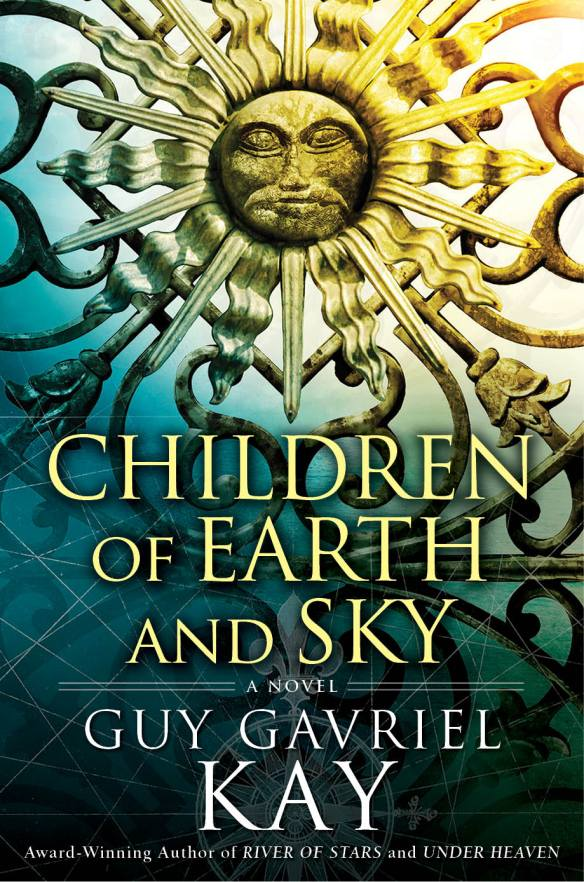 Children of Earth and Sky 2nd