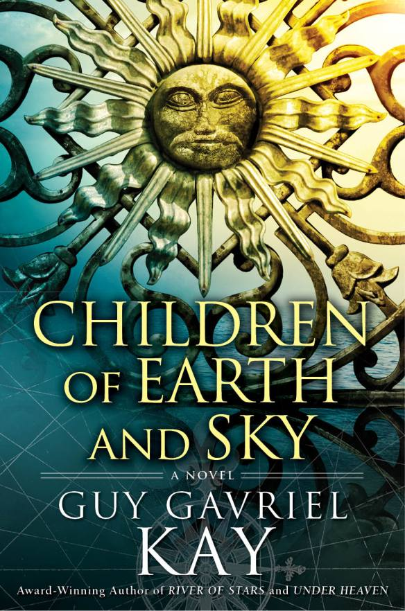 Children of Earth and Sky 4th