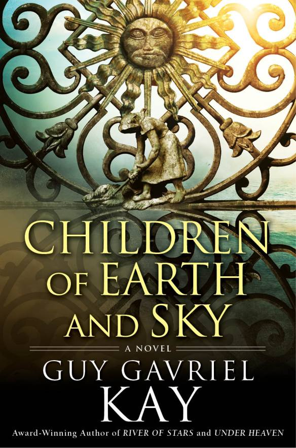Children of Earth and Sky1st