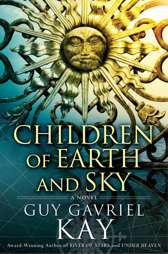 Children of Earth and Sky3rd