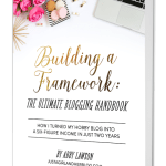 3 Ways Building a Framework Built our Email List