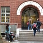 Institut Henri Poincaré