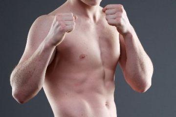 jazza dickins boxing liverpool boxer