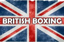 british boxers boxing
