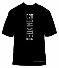 020 BOXING LONDON BLK