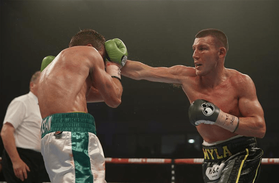 Liam-Williams-v-Gary-Corcoran
