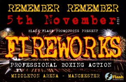 black flash promotions 5 november