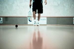 SQUASH @ Amstelpark Squash | Amsterdam | Noord-Holland | Netherlands