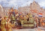 May 4 and May 5:  Remembrance Day And Liberation Day In The Netherlands