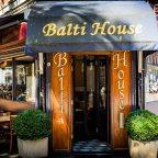 Balti-House