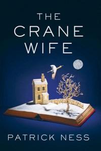 The-Crane-Wife-Patrick-Ness-439x660
