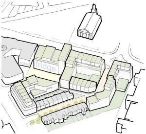 lambeth town hall plans