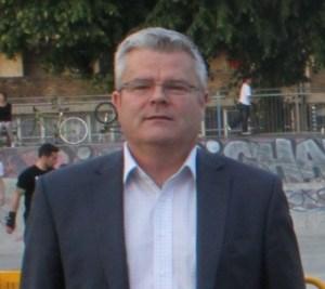 Cllr Paul McGlone