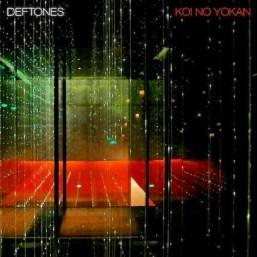 Deftones' latest album