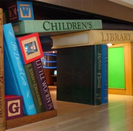 childrens-library
