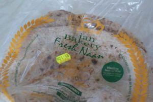 naan breads