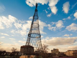 Shukhov-radio-tower