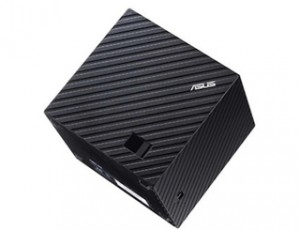 Asus Qube for Google TV