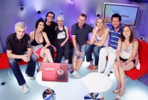 TV Ocko presenters