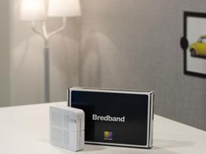 Com Hem Broadband