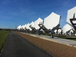 "Eutelsat ""on track"" to meet objectives"