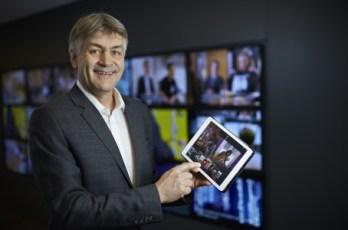 Gunnar Evensen, CEO Get