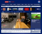 ORF-TVthek Screenshot
