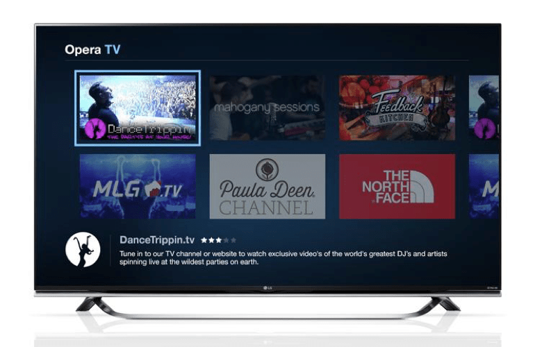 how to delete channels on lg smart tv