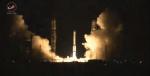 Successful launch for Russia's Express-AMU1