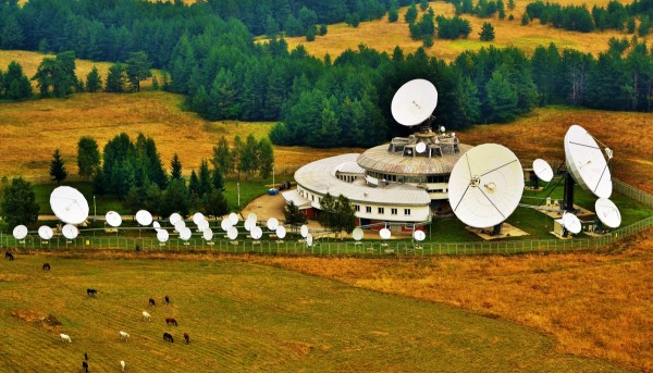 Bulgaria Teleport Plana