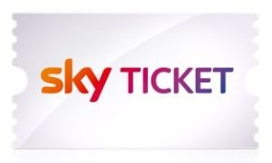 Sky Ticket kl