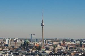 Berlin Alexanderplatz (Media Broadcast)