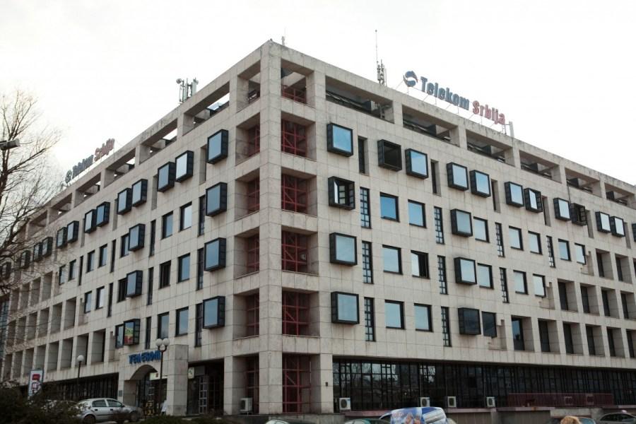 Telekom Serbia