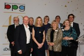 BPG Chairs gather together
