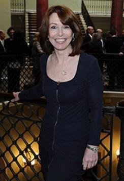 Sky News' Kay Burley