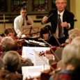 Mike Tietz leads the orchestra and guest soloist Kinga Augustyn in favorites by Vivaldi, Haydn, Rossini and Piazzolla.