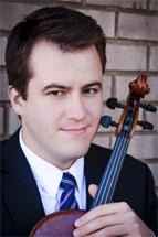 William Frampton, viola