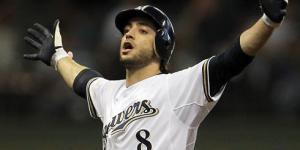Ryan Braun is calling up season ticket holders and apologizing